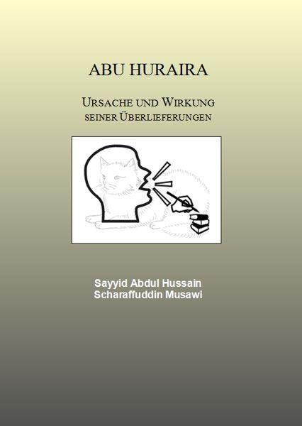 Abu Huraira