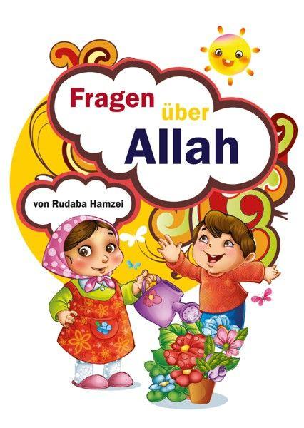 Fragen über Allah