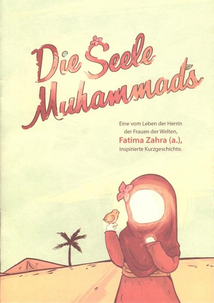 Die Seele Muhammads
