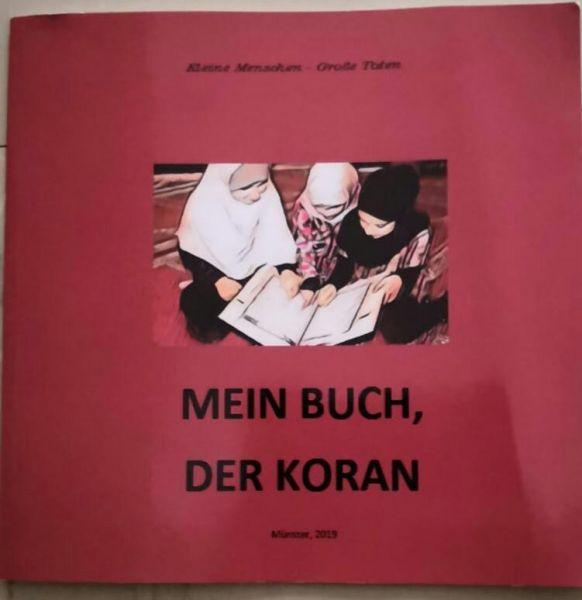 Mein Buch der Koran