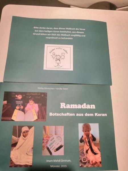 Ramadan: Botschaften aus dem Koran