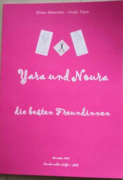 Yara und Noura