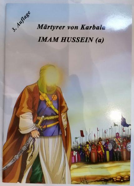 Imam Hussein a.s.