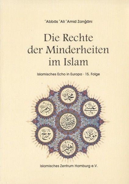 Die Rechte der Minderheiten im Islam