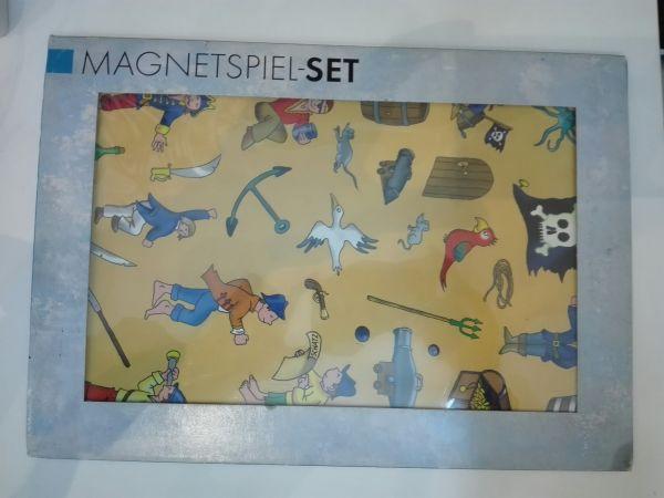 Magnetspiel Set