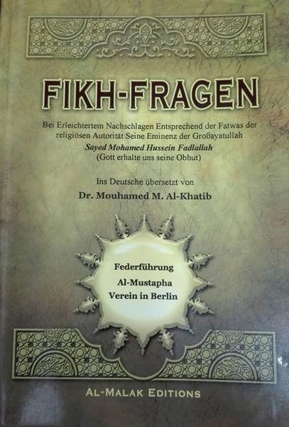 Fikh-Fragen