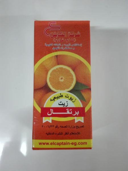 Orangenöl, 30ml
