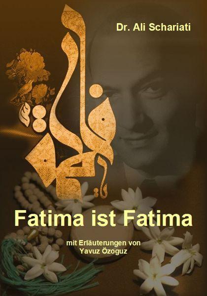 Fatima ist Fatima