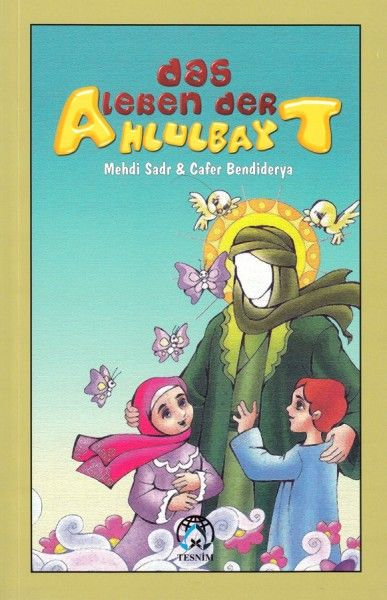Das Leben der Ahlulbayt